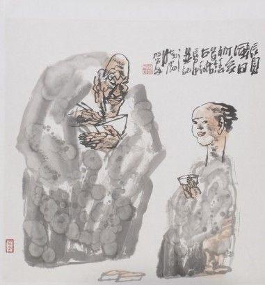 杨晓阳作品