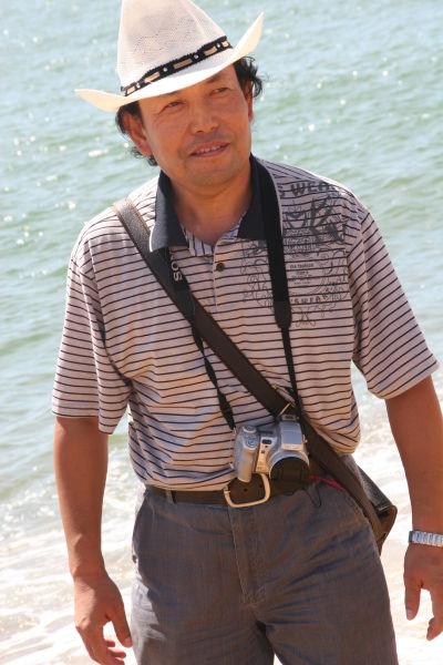 刘文斌教授
