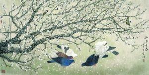 和平之春(邮件)